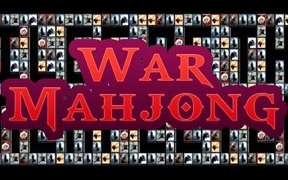 Mahjong War